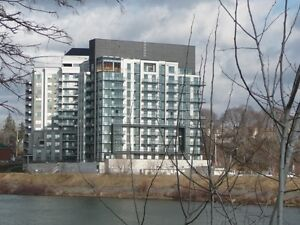 One Bedroom Unit  For Lease / MLS 30563547 / 502-150 Water St N