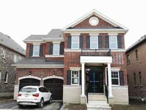 Brand New Detached House for Rent in Oakville 3000+sqf