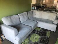 Corner sofa for dale