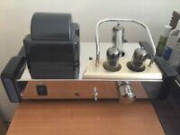 I-Tube Fatman Valve amplifier