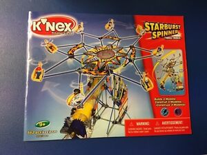 TWO K'Nex Building Sets Kingston Kingston Area image 1