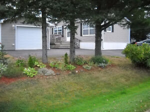 Beautiful Mini Home for Sale, 5 Brook St.,Sussex, NB