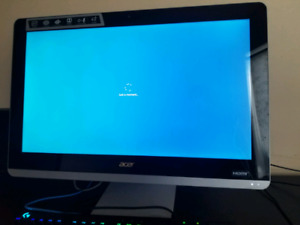Acer All-in-one