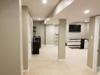 Complete Renovations !!! Basements, Additions, kitchens