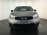 2013 NISSAN QASHQAI 360 IS 4X4 DCI 1 OWNER NISSAN SERVICE HISTORY FINANCE PX