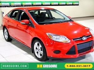 2013 Ford Focus SE A/C GR ELECT MAGS BLUETHOOT