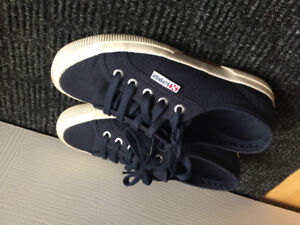 Women's Superga sneakers