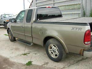Parting out 2002 F150 XLT/XTR Cambridge Kitchener Area image 1