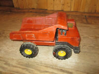 Tonka and Buddy L Toys