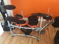2box Drumit 5 electronic drum kit