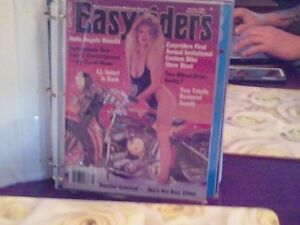 EASYRIDER MAGS