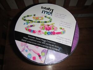 **BRAND NEW TOTALLY ME BEAD KIT** Kawartha Lakes Peterborough Area image 2