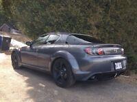 Mazda RX-8 GT 2006 6500$ ou échange