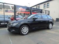2014 Seat Leon 1.6 TDI CR SE (Tech Pack) ST 5dr (start/stop)