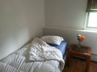 Fully furnished Room available immediately close to Down Town