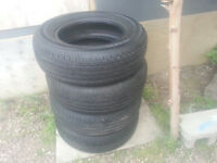 195/70R14 GOODRIDE SP06 All Season Tires - West Lake 195 70 14
