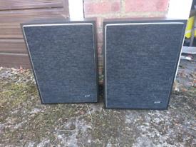 GEC S1610 vintage speakers