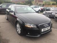 Audi A4 2.0TDI ( 136ps ) Technik -2011 11