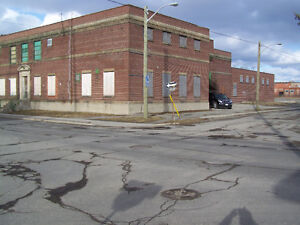 Warehouse For Sale, 22,000 square feet, great for small business