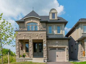 Luxurious Home For Lease- Vaughan
