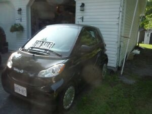 Back To School Special. 2010 Smart Car for Two.