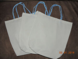 Colour Your Own Cloth Party Favor Bags Sarnia Sarnia Area image 1