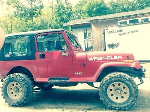 Jeep for sale !