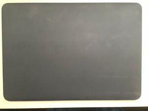 MacBook Pro 13 inch black cover.
