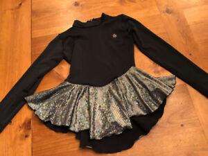 Children's Skating Dresses