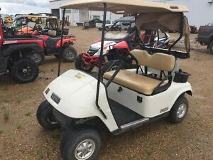2010 Ezgo Gas Golf Cart ** Financing available **