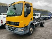 DAF TRUCKS LF45 160 Chassis cab