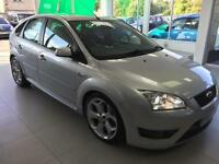 2006Ford Focus 2.5 SIV ST-3 5dr WITH SUNROOF+SATNAV+LEATHER+XENONS