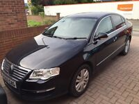 Vw Passat 2.0tdi 2007 spares repair