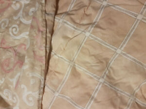 Double size Comforter for sale