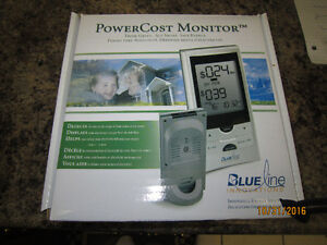 POWER Cost Monitor