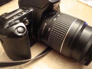 CAMÉRA 35mm