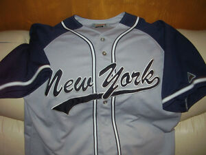 New York Yankees Jersey , Shirt and Cap New With Tags