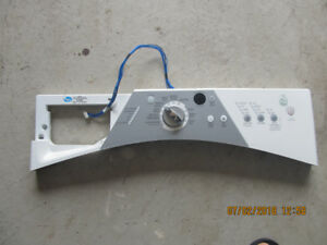 Spare parts for Whirlpool Front Load Washer (1 of 2)