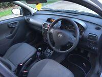 Vauxhall Corsa 1.0 12 Months mot