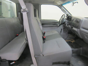 2007 Ford F-250 XL Supercab 4x4 With Service Body Edmonton Edmonton Area image 11