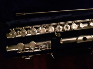 Armstrong 103 Flute