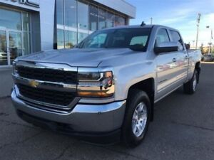 2017 Chevrolet Silverado 1500 LT  - Bluetooth
