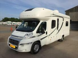 Auto Trail Tracker RB, 2014, Only 4770 Miles, Sleeps 6, New Price 41999