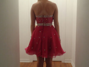 Beautiful Prom/ Party Dress Cornwall Ontario image 2