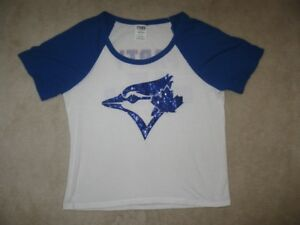 Woman's Toronto Blue Jay T-Shirt