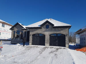 "BRAND NEW HOME FOR RENT – QUINTE WEST, TRENTON ""CLOSE TO 401"""