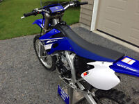 2008 Yamaha WR250f - EXCELLENT CONDITION!!!