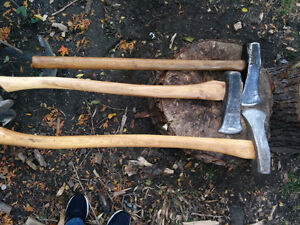 Restored axes and hatchets for sale Sarnia Sarnia Area image 6