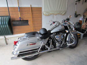 100th anniversary Road King