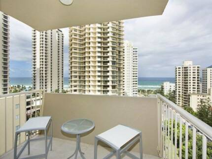 Amazing Investment Surfers Paradise Gold Coast City Preview